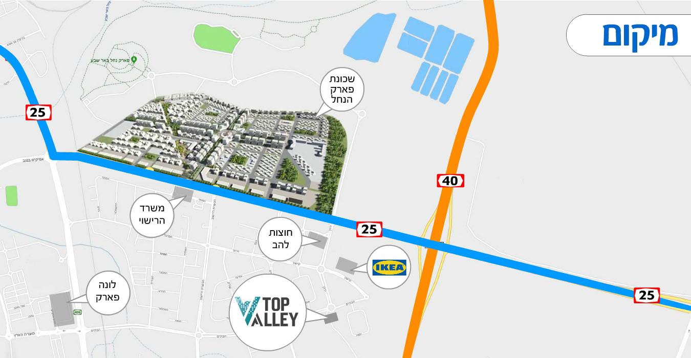 Top Valley